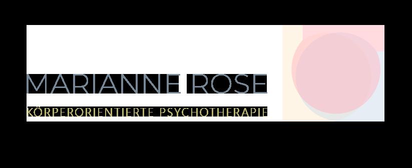 Marianne Rose